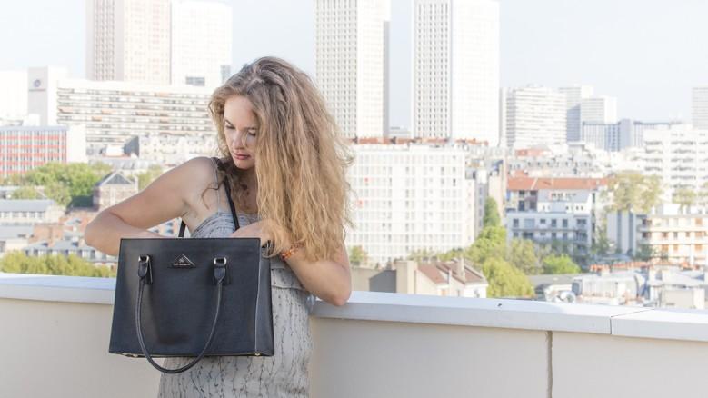 Smart Handbag