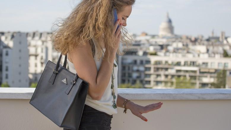 The Smart Handbag